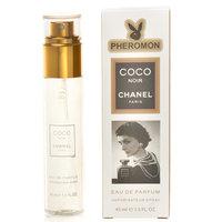 """Мини-парфюм женский Chanel """"COCO Noir"""" pheromon (45 мл)"""