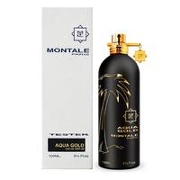 Тестер Montale Aqua Gold,100ml