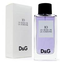 Dolce & Gabanna 10 La Roue De La Fortune 100 мл