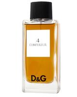 Dolce & Gabbana №4 L'Empereur 100 мл