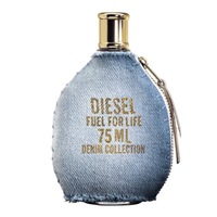 Diesel Fuel For Life Denim Collection Femme 75 мл