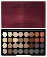 Тени Makeup Revolution Flawless 2 (32цв).