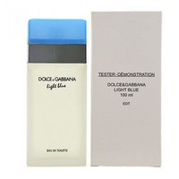 Tester Dolce & Gabbana Light Blue 100 мл
