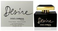 Tester Dolce & Gabbana The One Desire 75 мл