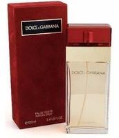 Dolce & Gabbana Pour Femme 100 мл