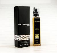Мини-тестер Dolce & Gabbana  The One for Men edp,55ml