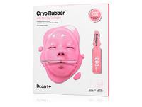 Укрепляющая альгинатная маска для лица с коллагеном Dr. Jart+ Cryo Rubber With Firming Collagen (4g+40g)