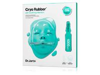 Успокаивающая альгинатная маска для лица с аллантоином Dr. Jart+ Cryo Rubber With Soothing Allantoin (4g+40g)
