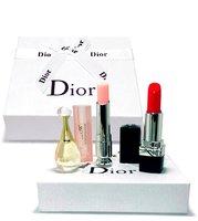 Подарочный набор Dior 3в1.