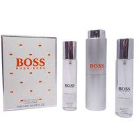 Духи 3 по 20 мл Hugo Boss Boss Orange