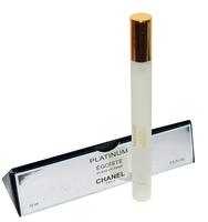 Ручка 15 ml Chanel Egoiste Platinum