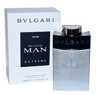 Tester Bvlgari Man Extreme 100 мл
