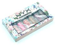 Блески для губ NYX Soft Matte Lip Cream (6шт)