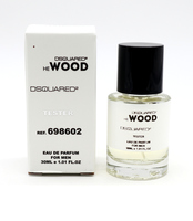 Тестер-мини 30ml Dsquared2 He Wood For Men