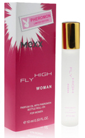 Масляные духи Mexx Fly High Woman, 10 ml