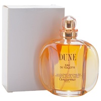 Тестер Christian Dior Dune EDT, 100 ml