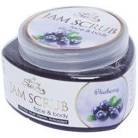 Джем-скраб с экстрактом черники Beauty Siam, 100 гр