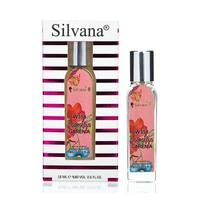Мини-парфюм 18 ml Silvana 358 W G.Gordeous Garenia (Gucci Flora Limited Edition Gorgeous Gardenia)
