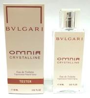 Мини-тестер 60 ml Bvlgari Omnia Crystalline