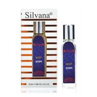 Мини-парфюм 18 ml Silvana 127 U Sospi (Sospiro Erba Pura)
