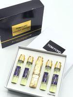 """Набор парфюма Tom Ford """"Velvet Orchid""""  5х11мл."""