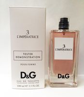 Tester D&G 3 L`imperatrice 100 мл