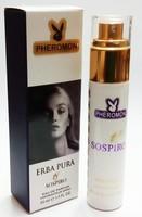 Мини-парфюм с феромонами Sospiro Erba Pura (45 мл)