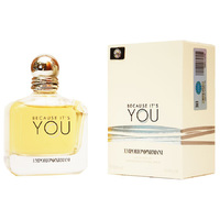 EU Giorgio Armani Emporio Armani Because It's You, 100 ml