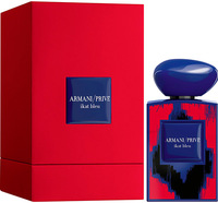 Lux Giorgio Armani — Prive Ikat Bleu 100 ml
