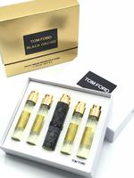 "Набор парфюма Tom Ford "" Black Orchid""  5х11мл."