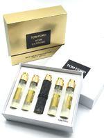 """Набор парфюма Tom Ford """" Noir Exreme""""  5х11мл."""