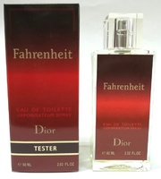 Мини-тестер 60 ml Christian Dior Fahrenheit