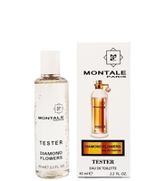 Мини-парфюм 65 ml с феромонами Montale Diamond Flowers