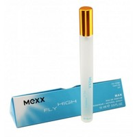"Ручка 15 ml  Mexx ""Fly High for Man"""