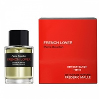 Тестер Frederic Malle French Lover Pierre Bourdon
