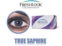 Линзы FreshLook Colorblends True Sapphire