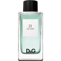 Dolce & Gabbana №21 Le Fou 100 мл