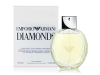 Тестер Giorgio Armani Emporio Armani Diamonds for women, 100 ml