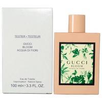 Тестер Gucci Bloom Acqua di Fiori, 100 ml