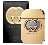 Gucci Guilty Intense Women 75 мл