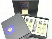 Набор парфюма Shaik Chik Shaik Blue №70 5х11мл.