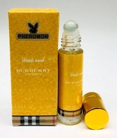 Масляные духи 10 ml (new) Burberry Weekend