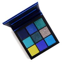 Палетка теней Huda Beauty Sapphire Obsessions (9 цв.)