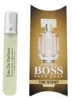Мини-парфюм 20ml Hugo Boss Boss The Scent for Her
