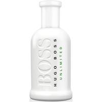 Tester Hugo Boss Bottled Unlimited 100 мл