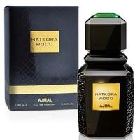 Ajmal Hatkora Wood, 100 ml