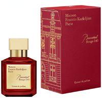 LUX Maison Francis Kurkdjian Baccarat Rouge 540 Extrait de parfum, 70 ml