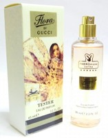 Мини-парфюм 65 ml с феромонами Gucci Flora By Gucci  EDP