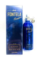 Fontela Blue Spirit