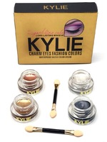 Крем-тени для глаз Kylie (4 цв.)